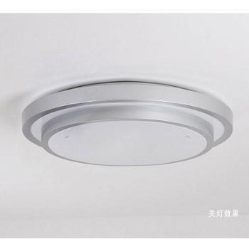 正品欧普OPPLE欧普照明MX350-Y28朗月-银灰