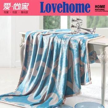 爱尚家时尚保暖毯A1-T159A