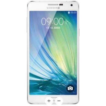 三星(Samsung)GALAXYA7移动联通4G手机双卡双待