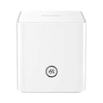 Huawei/华为 荣耀路由 千兆 AC双频wifi穿墙 智能路由 标准版