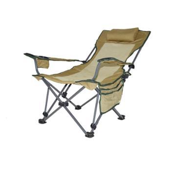 折叠椅调节躺椅休闲椅沙滩椅钓鱼椅