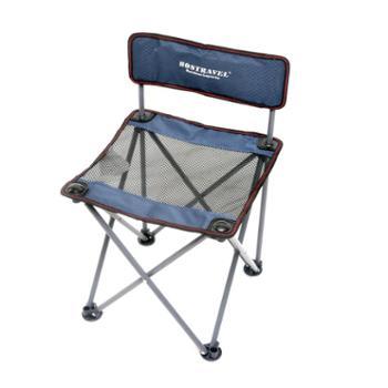 折叠椅钓鱼椅沙滩椅休闲椅野营椅阳台椅minichairfoldingchair