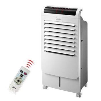 美的冷暖空调扇AD120-15C