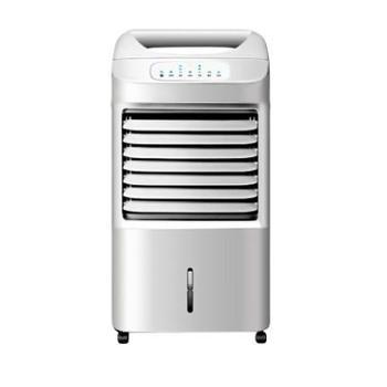 美的冷暖空调扇AD100-U