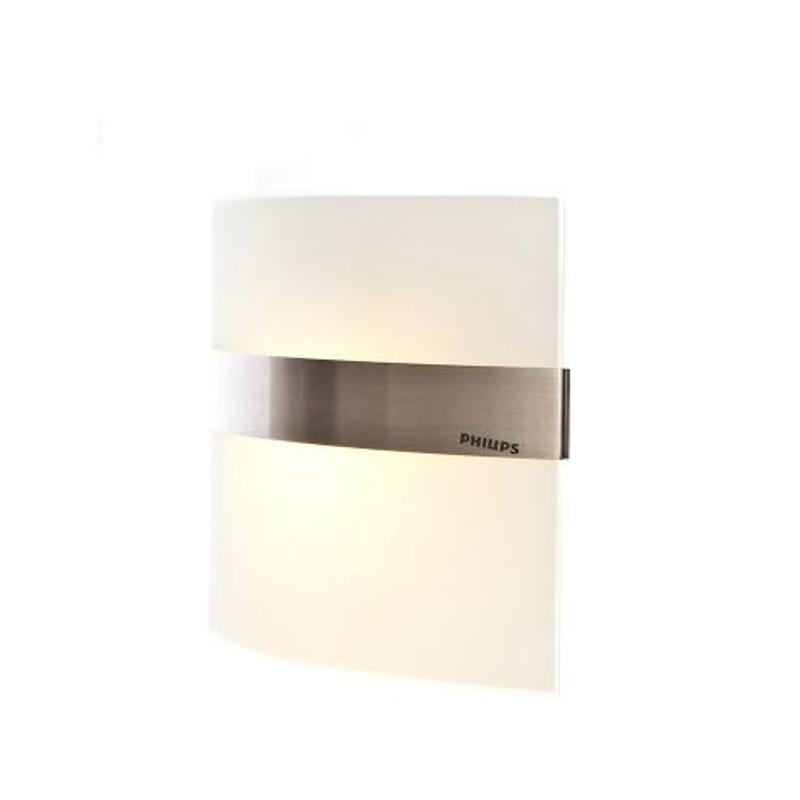 飞利浦客厅卧室装饰壁灯 现代简约灯具饰 过道楼梯灯玉黛高清图片