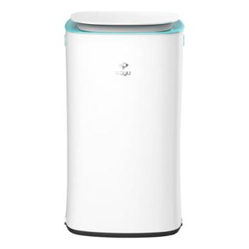 摩鱼 XQB30-S1H 3公斤宝宝婴儿童全自动高温煮洗小型迷你洗衣机