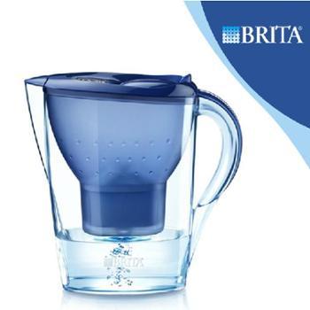 BRITA(碧然德)德国技术滤水壶金典系列Marella3.5L