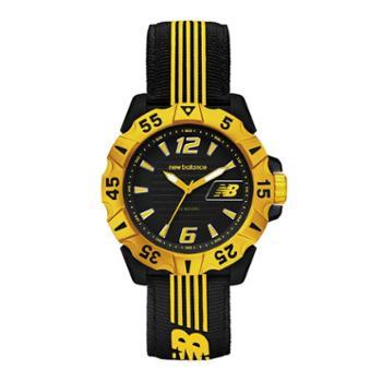 新百伦NewBalance户外运动休闲时尚系列腕表橡胶喷涂28-504-004手表全国联保1年