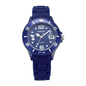 史努比(Snoopy)儿童手表男孩女孩防水学生手表SNW542-2173多款可选