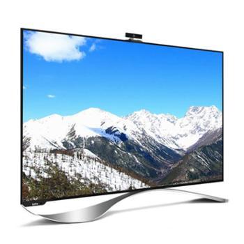 乐视超级电视智能平板电视(标配挂架) X65S(赠送12月影视会员)