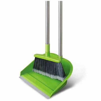 3M 思高 易扫净扫把簸箕套装