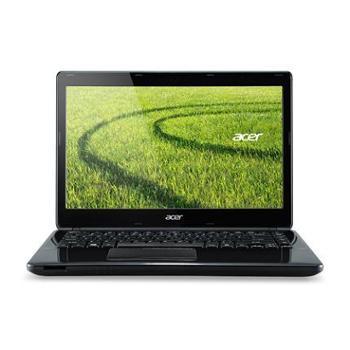 宏碁Acer E1-472G-34012G50Dnkk 14英寸笔记本电脑 黑色
