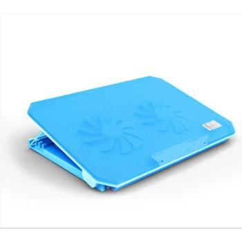 诺西 笔记本散热器 14寸15.6寸联想华硕戴尔电脑散热底座 支架 垫