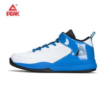 匹克 运动户外 篮球鞋 春夏新款运动男士低帮轻便透气学生战靴防滑减震吸汗篮球鞋 包邮