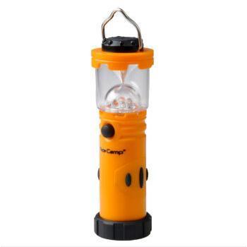 路客AceCamp露营灯小号70元大号199元野营灯户外灯具照明灯手电筒