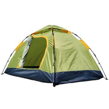 攀能自动双人帐篷PN-2240