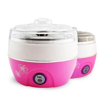 edei宜阁自动发酵家用0.8L酸奶机JS-102