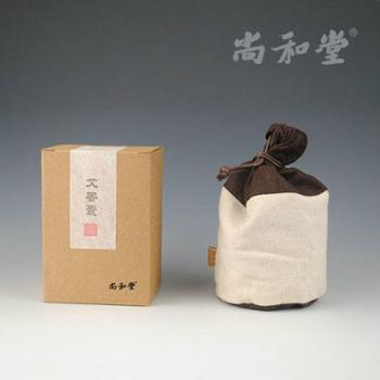 尚和堂丨艾草香囊香薰礼品驱蚊虫衣柜/室内/汽车摆件香薰包