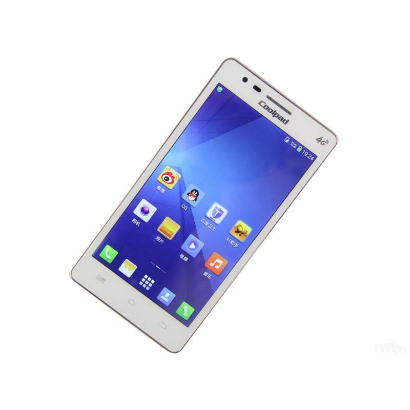 华为 P7 电信版手机