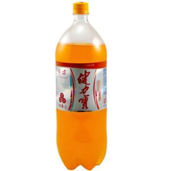 健力宝饮料2升装*2瓶
