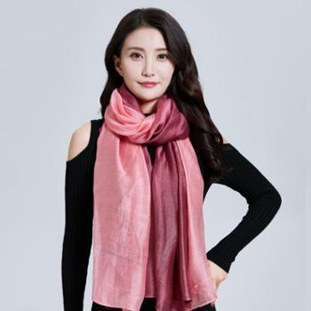 戎立特新款女士围巾EW8022