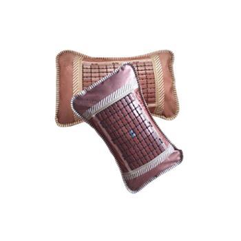 戎立特新款磁疗麻将茶香保健枕一个FCZT1001