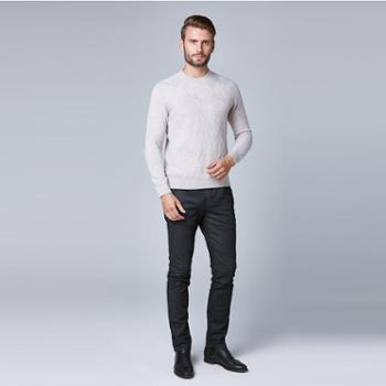 戎立特新款羊绒衫FM017