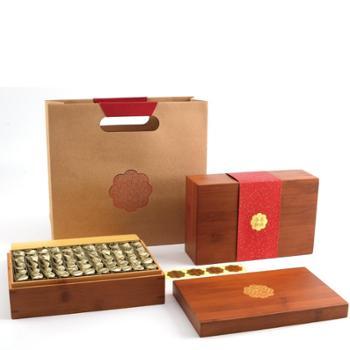 瓯叶 大红袍 武夷岩茶茶叶 乌龙茶私人订制 250g 礼盒装