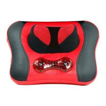 毕梵BV-318D多功能头部/颈椎按摩枕颈/背/腰按摩多功能颈肩推拿按摩师您的个人按摩师
