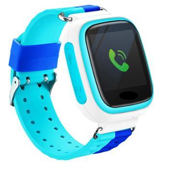 智力快车电话手表儿童智能手表手环玩具学生360度安全防护定位手表