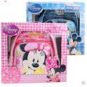 小学生书包文具礼盒套装正品迪士尼儿童文具套装男生女生米奇礼包