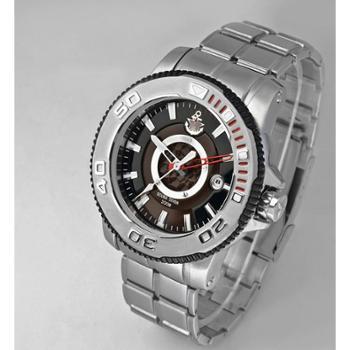 1135重潜表 手表 钟表 特种功能手表 户外运动手表 多功能军表 纪念军表 石英表 原装进口人动电能机蕊