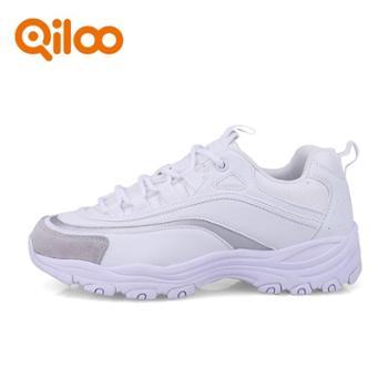 奇鹭2019时尚休闲老爹鞋