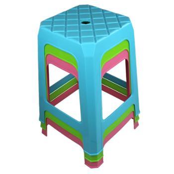 RUIYI锐益 简易家居凳 高轻度耐摩擦耐老化便宜凳子