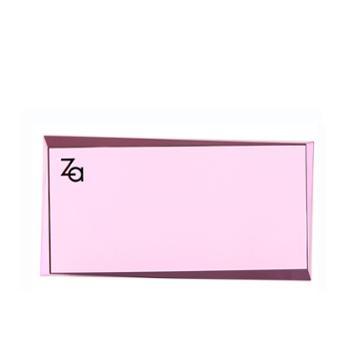 Za/姬芮灵透晶妍 粉饼盒 空盒 粉芯粉盒粉底盒 方形 专柜正品