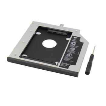 九晶联想ThinkPadT440PT540PW540笔记本光驱位硬盘托架SSD固态机械硬盘支架