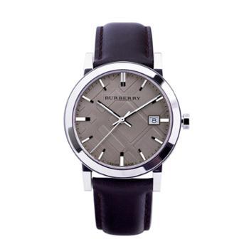 巴宝莉英伦经典时尚石英 男表 男士手表男士腕表BU9011 瑞士男表 正品低价