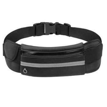 gangsta户外运动腰包健身跑步腰包防水防盗手机腰包MF-yb01
