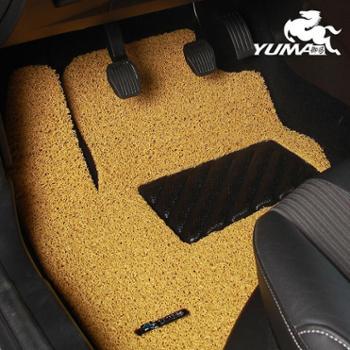 御马脚垫品御系列脚垫+后备箱垫套装特供颜色专车专用汽车脚垫各车型均可定制