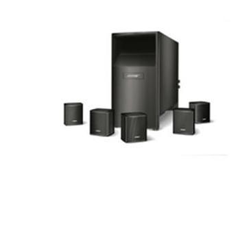 BOSEAcoustimass6V家庭影院扬声器系统