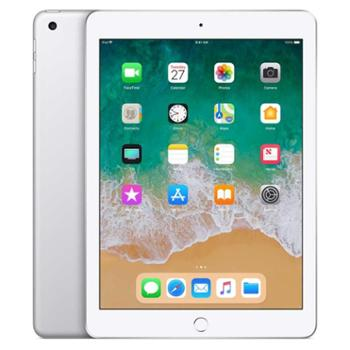 Apple苹果新款 iPad 2018款32GB平板电脑 9.7 英寸 WLAN/WIFI版/Retina显示屏