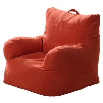 创意客厅卧室榻榻米日式懒人椅懒人沙发豆袋奇客L填充EPP