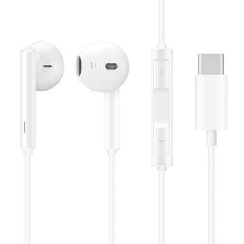 华为/荣耀HUAWEIP20/Mate10Pro原装耳机Type-C口耳机适用于Mate10/P20TypeCCM33