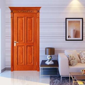 泰亨厂家直销富豪世家室内卧室门房门套装门FH-J05