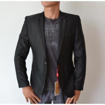 MINGHAOCHE8852潮流韩版时尚修身西装2014款