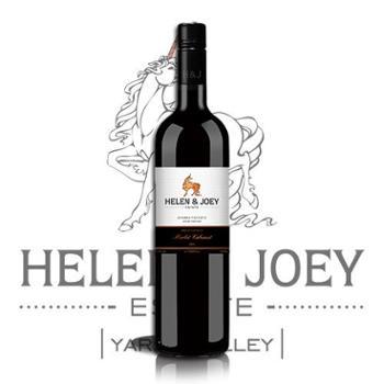 红角庄2013梅洛赤霞珠葡萄酒 750ml 澳大利亚雅拉河谷