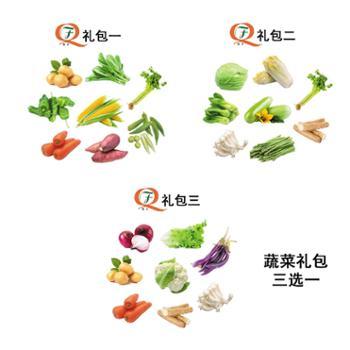 强丰 蔬菜礼包