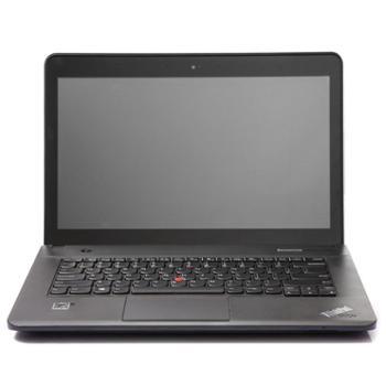 ThinkPad E431(62772C4) 14英寸笔记本电脑 (i5-3320M 8G 500G 2G独显 蓝牙 WIN8)