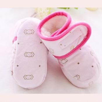 umiumi新生婴儿鞋0-1岁学步鞋宝宝鞋子软底透气春秋款步前鞋子