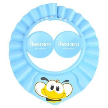 宝宝洗头帽婴儿童防水护耳浴帽可调节洗发帽加大洗澡帽幼儿水浴帽